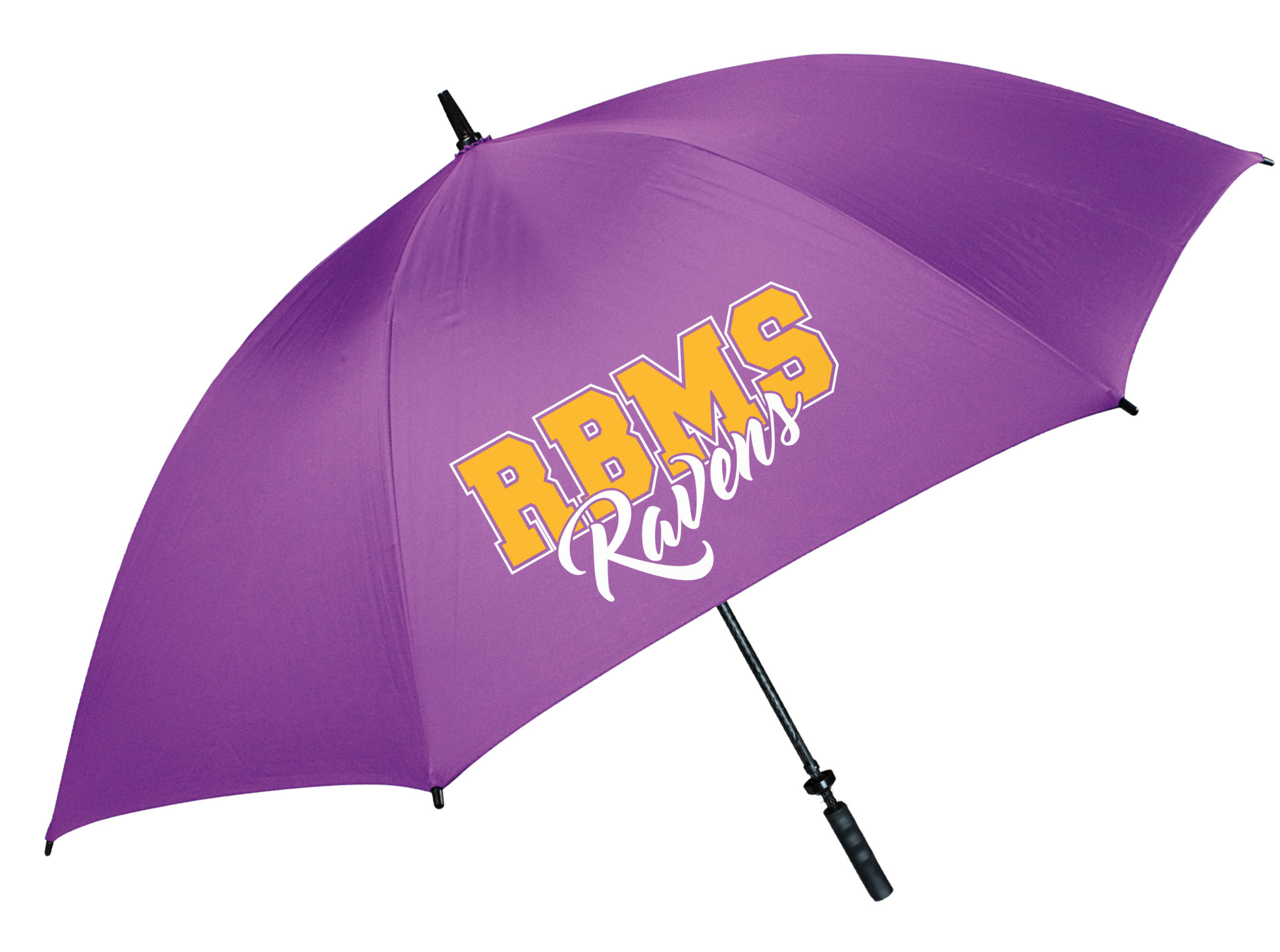 Ashburn-VA-custom-brand-umbrella